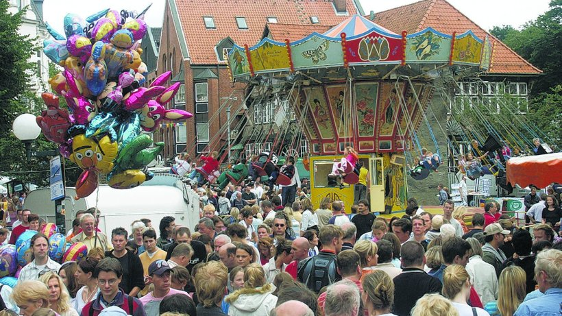 Veranstaltungen Bergedorf Heute