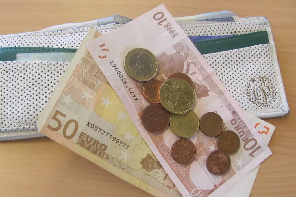 Taschengeld Regiert Unsere Welt Bergedorfer Zeitung