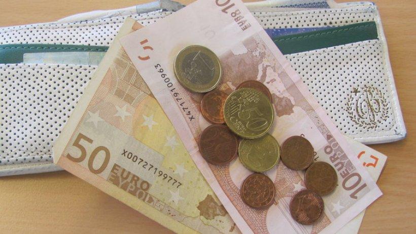 Taschengeld 16