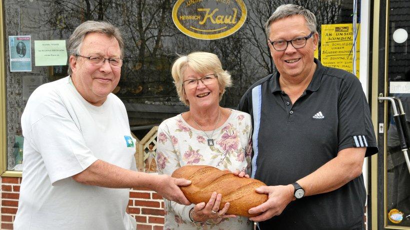 Keine Nachfolger: Bäckerei Kaul Schließt