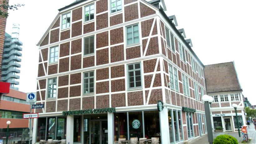 Kult Bergedorf