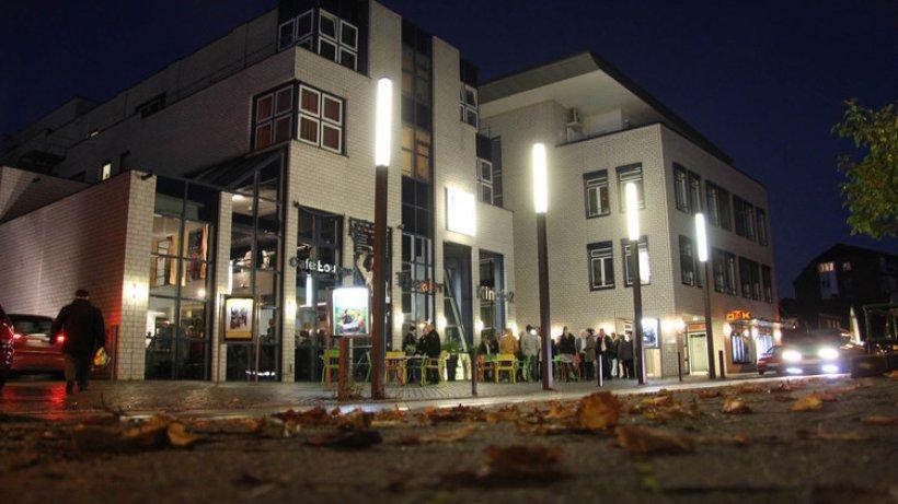 Kleines Theater Schillerstraße Geesthacht Programm