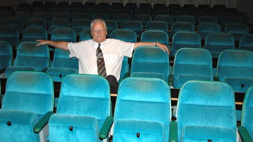 Kinoprogramm Bergedorf