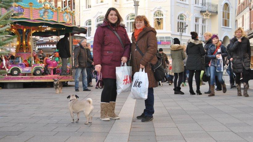 Bergedorf Verkaufsoffener Sonntag : gro e shopping lust zum start ins jahr bergedorfer zeitung ~ Yasmunasinghe.com Haus und Dekorationen