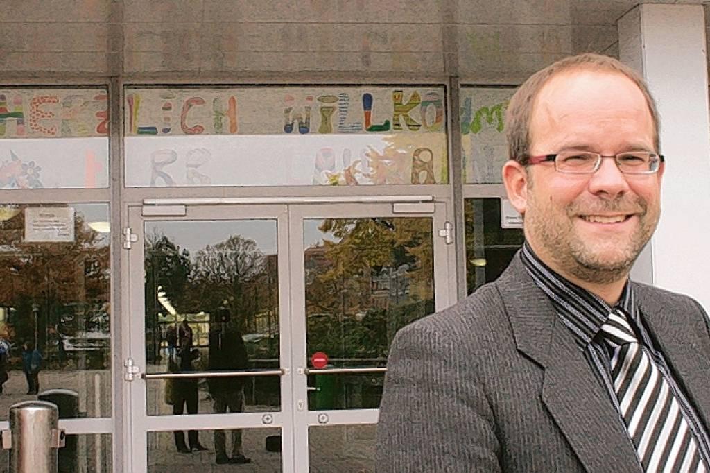 Die Sönke-Nissen-Schule möchte ihr Profil stärken - Bergedorfer Zeitung