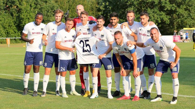 Dassendorf Fußball