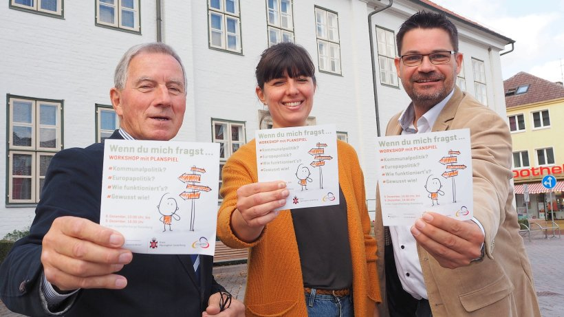 Partnersuche ratzeburg