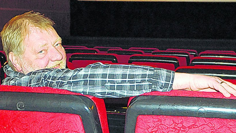 Kino Schwarzenbek