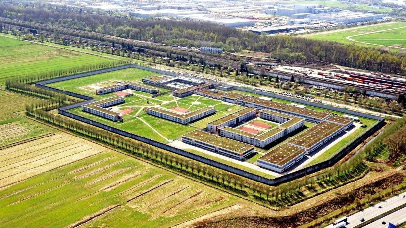 Billwerder Gefängnis
